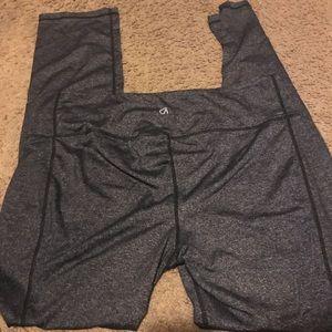 Gap Straight Leg Athletic Pants